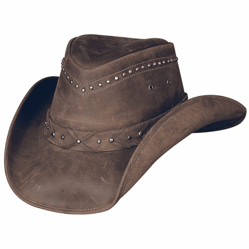 Burnt Dust Hat