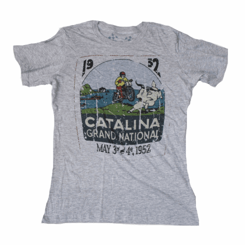 Catalina Grand National  Heather Grey