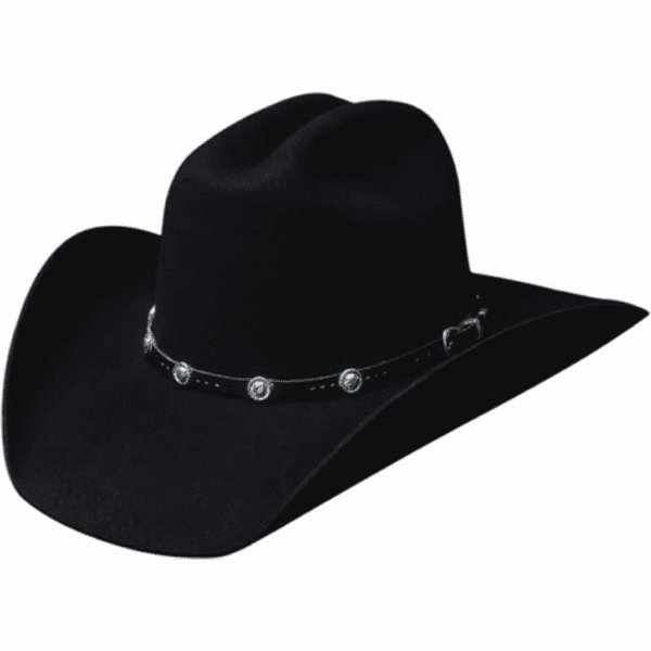 Congress - (4X) Wool Cowboy Hat