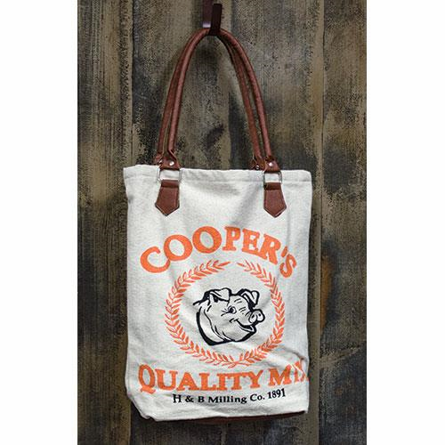 Coopers Rancher Tote Bag