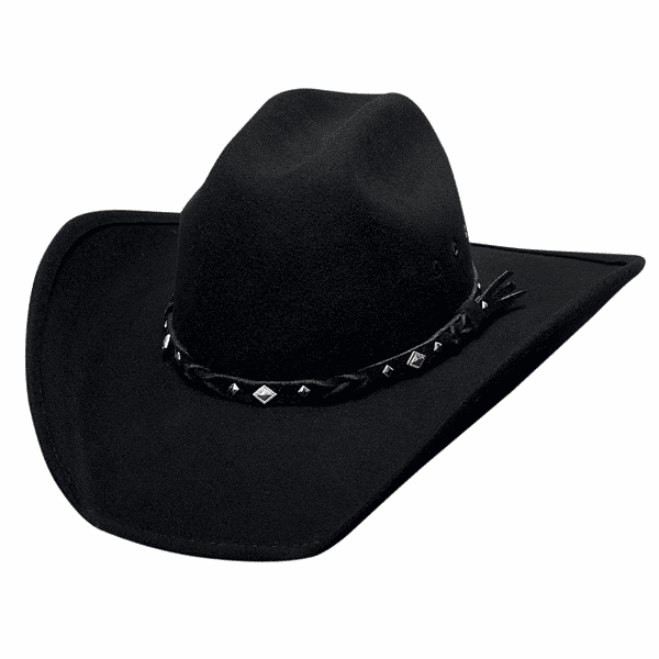 Country Heritage - Wool Cowboy Hat