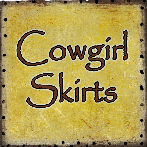 Cowgirl Skirts