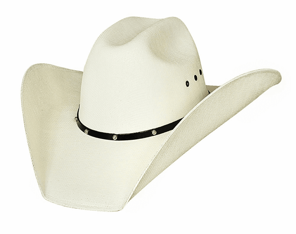 Double Barrel Ace 50X Justin Moore Hat Collection