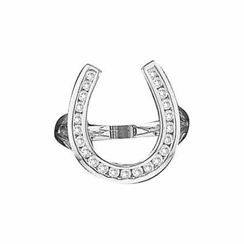 Horseshoe Bling Ring