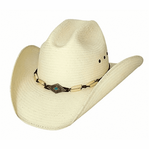 If You Want Fire Cowboy Hat by Terri Clark