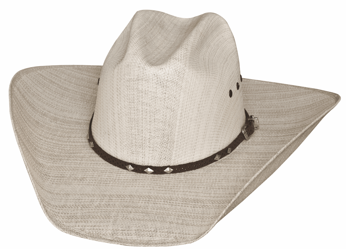 Justin Moore Hat  OUTLAWS LIKE ME 50X Cowboy Hat