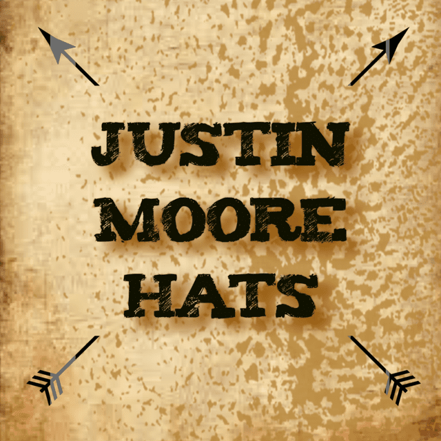 Justin Moore Signature Collection by Bullhide Hats