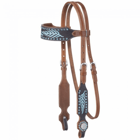 Keely Collection Headstall