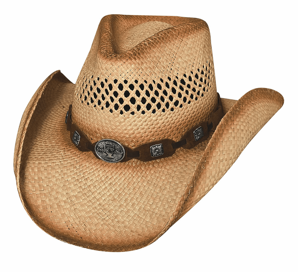 Long Way Home Straw Hat Terri Clark Hat Collection
