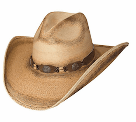 Moonlight 20X Straw Hat