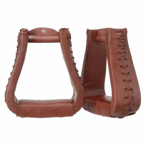 Royal King Over-sized Western Stirrups - 57-5995-72-0