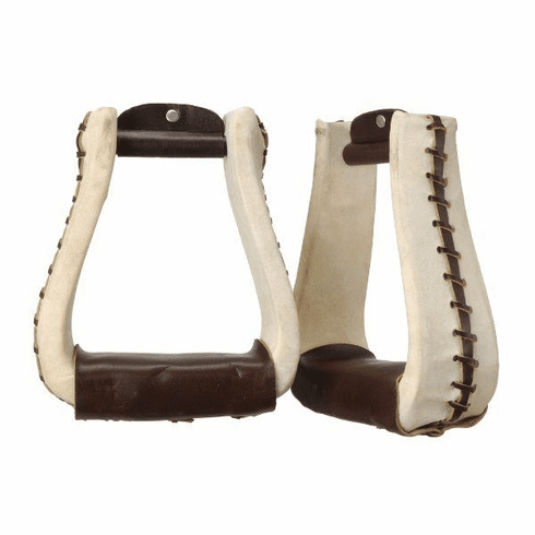 Royal King Rawhide Deep Roper - 57-5892-0-0