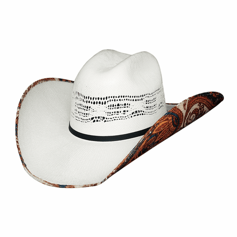 Sassy Cowgirl Wild Thoughts 1 Hat