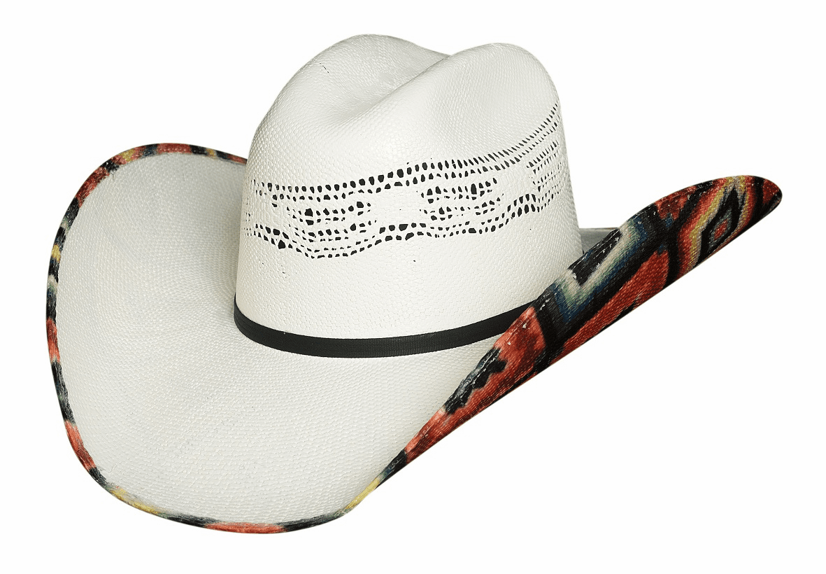 Sassy Cowgirl Wild Thoughts 2 Hat