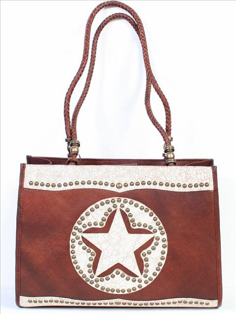 Scully Lonestar Cowgirl Purse