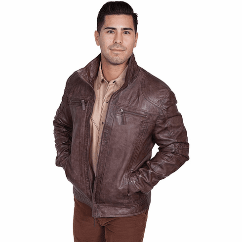 Scully Premium Leather Jacket