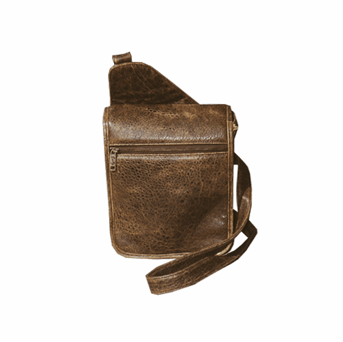 Scully's Wild West Messenger Bag