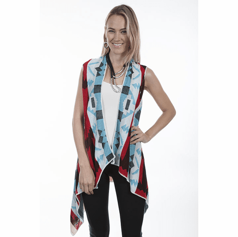Scully Taos Wrap Vest