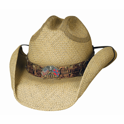 Southern Comfort Hat