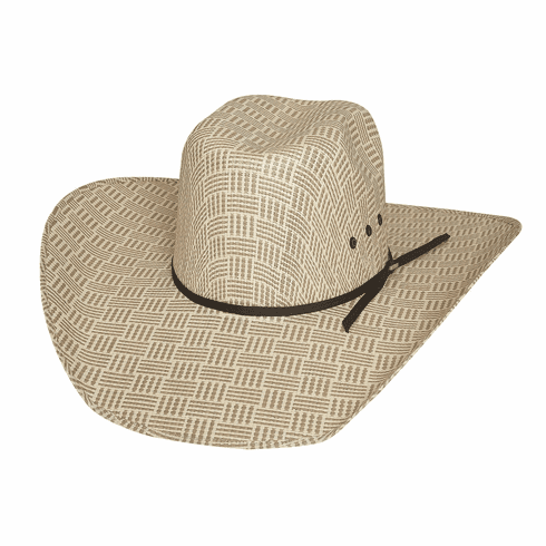 Tyler Harr Cash Money Cowboy Hat 50X