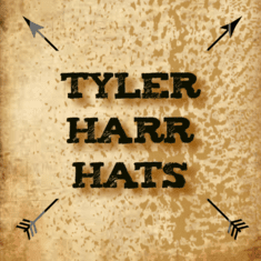 b550dd92aad78 Tyler Harr Professional Bull Rider Signature Hat Collection