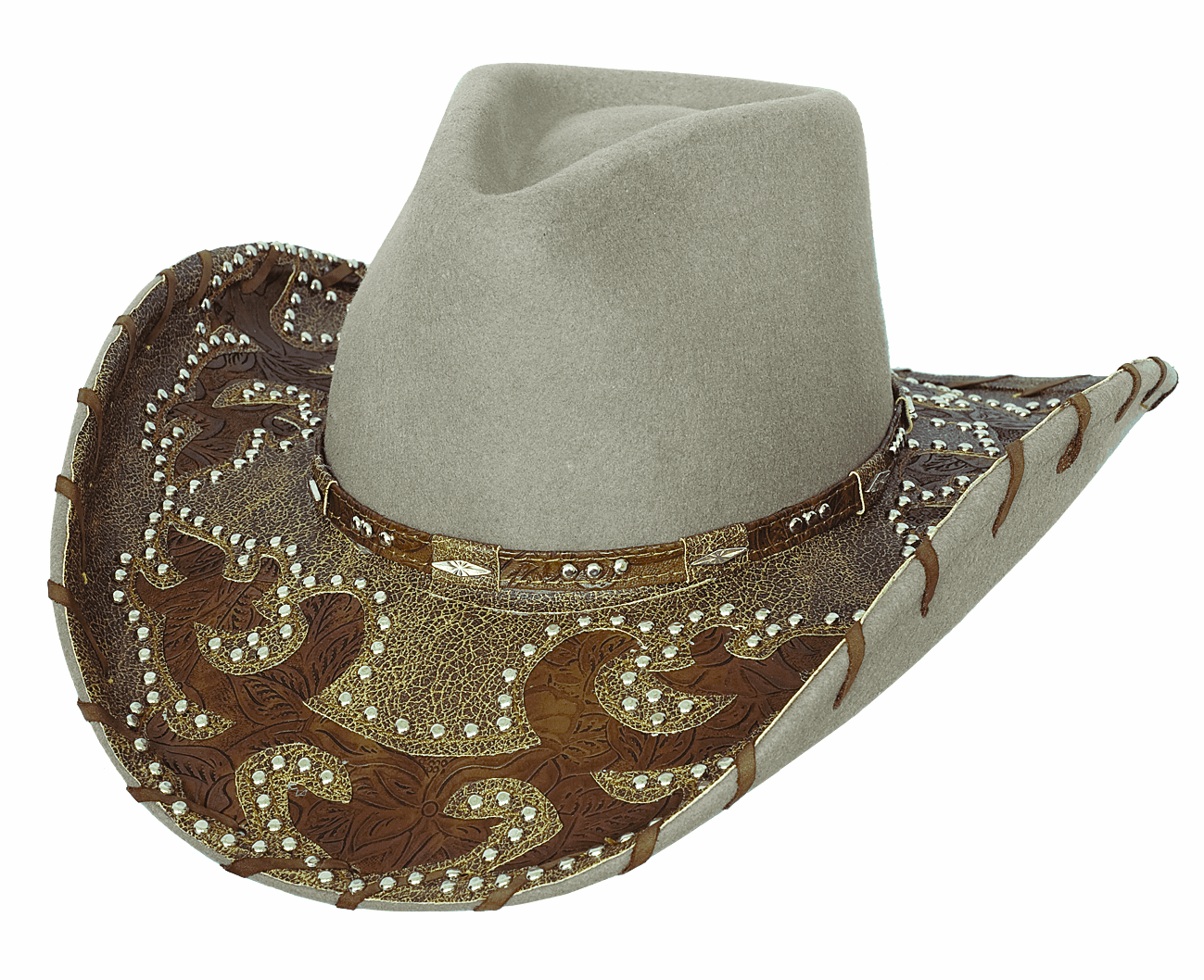 Ultimate Cowgirl Western Hat