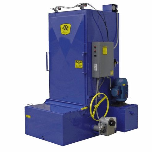 The Ultimate SW-50 Combination Spraywasher/Hot Tank