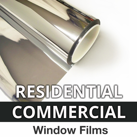 Residential & Commercial Films