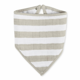 Aden + Anais Bandana Bib, Shine On Strip