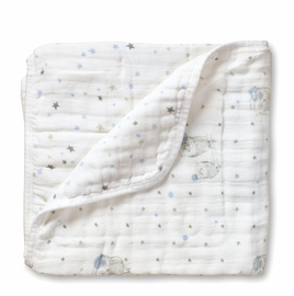 Aden + Anais Cotton Dream Blanket, Night Sky
