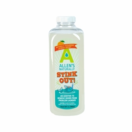 Allens Naturally Stink Out Cloth Diaper Odor Remover