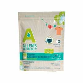 Allens Naturally Ultra Laundry Powder 5 lbs