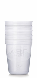Avent Via 8oz Refill, 5 Count