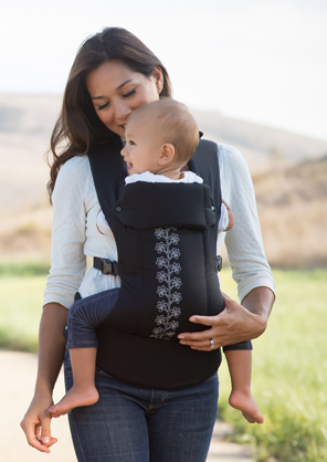 8040fa64be3 Beco Gemini Baby Carrier in Jake