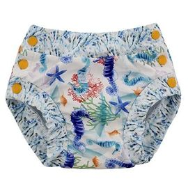 Blueberry Freestyle 2.0 Swim Diaper