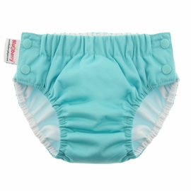 Blueberry Freestyle Swim Diaper, Solid Colors