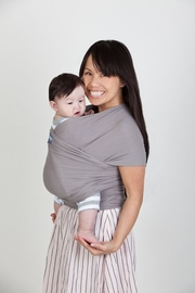 Boba Baby Wrap Classic - Gray