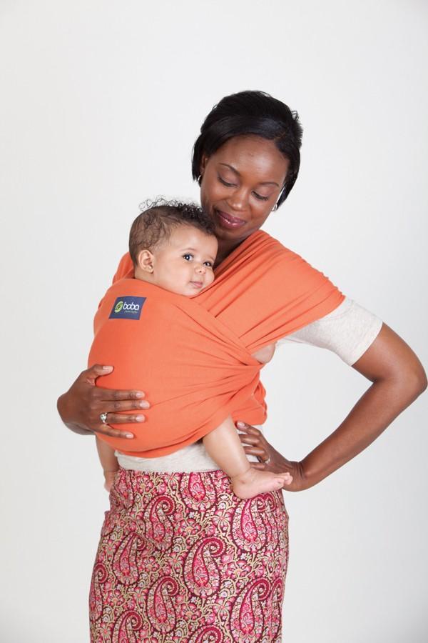 Boba Wrap Classic Baby Carrier