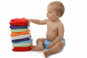 Cloth Diapering Class: Choosing the Best Cloth Diapers for Your Family