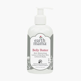 Earth Mama Belly Butter 8oz.