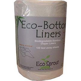 Eco Sprout Bottom Liners