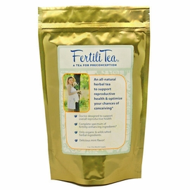 Fairhaven Health FertiliTea for Women, Loose Leaf
