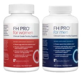Fairhaven Health FH Pro for Men and Women