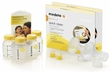 Medela Breastpump Accessory Set, Retail