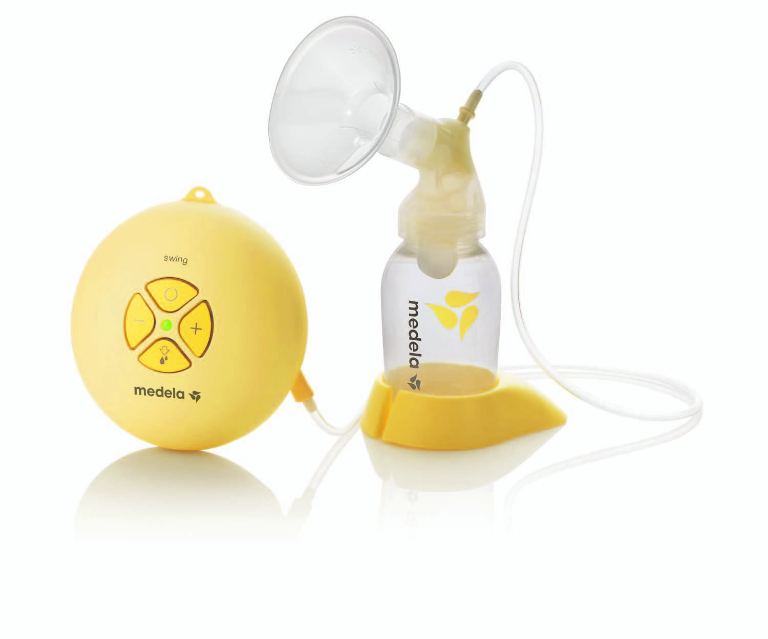 Medela Swing Breast Pump 67050 Free Shipping Soft Cup Feeder An Everyday Single Electric With Advanced 2 Phase Expression Technology From