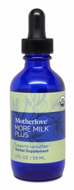 Motherlove More Milk Plus, 2 oz.