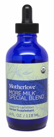 Motherlove More Milk Special Blend, 4 oz.