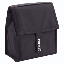 PackIt Personal Cooler in Black
