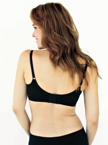 15ab64ead Simple Wishes B3 All-In-One Bra - Back View