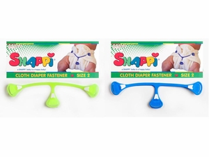 Snappi Baby Size 2, 1-Pack